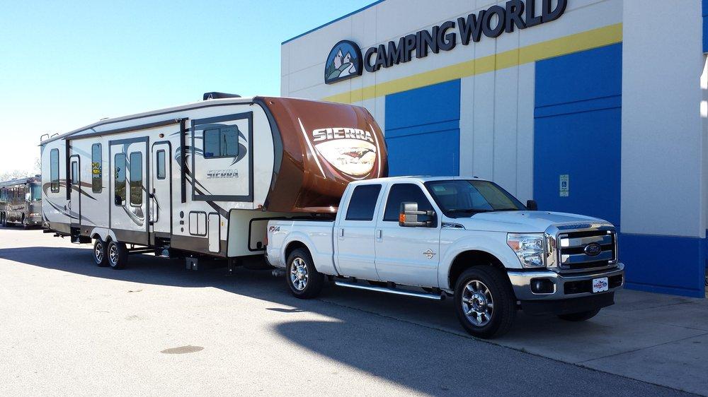 Camping World - San Antonio - 83 Photos & 92 Reviews - RV