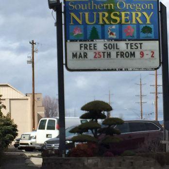Photo Of Southern Oregon Nursery Medford Or United States