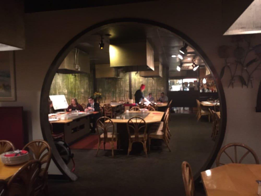 Asahi Japanese Restaurant Sushi Bar