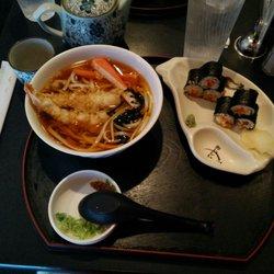 Photo Of Miwa Anese Restaurant Pooler Ga United States Shrimp Tempura Ramen