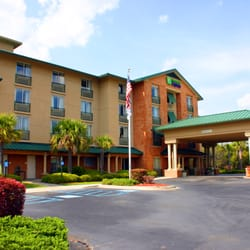 Photo Of Holiday Inn Express Suites Bluffton Hilton Head Area Sc