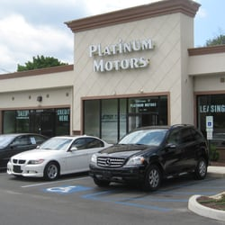 platinum motors car dealers 504 us hwy 9 s freehold nj phone number yelp. Black Bedroom Furniture Sets. Home Design Ideas