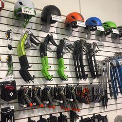 97c928b9165 Black Diamond Equipment Retail Store - 11 Reviews - Outdoor Gear ...
