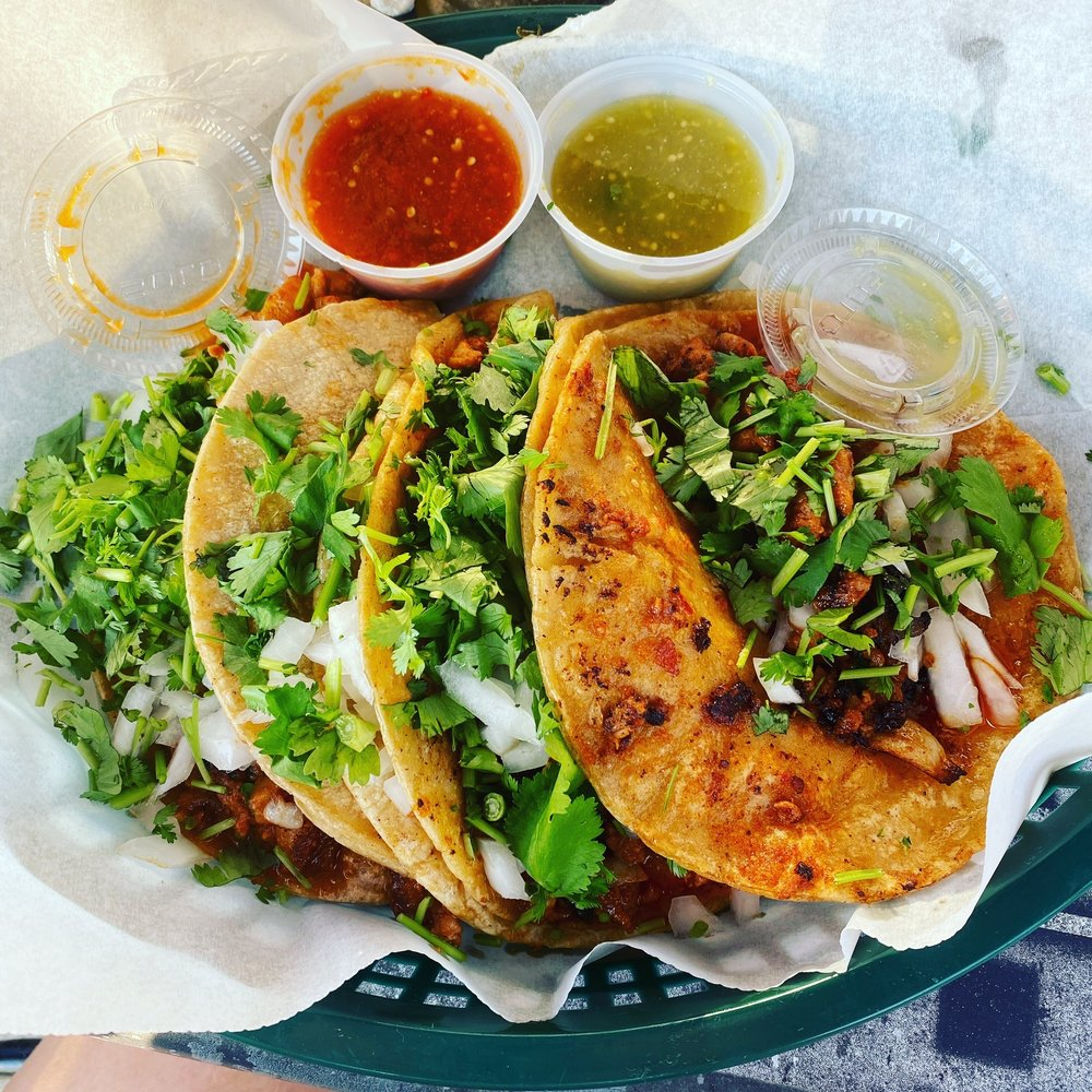 Fountain Burrito: 1261 Shelby St, Indianapolis, IN