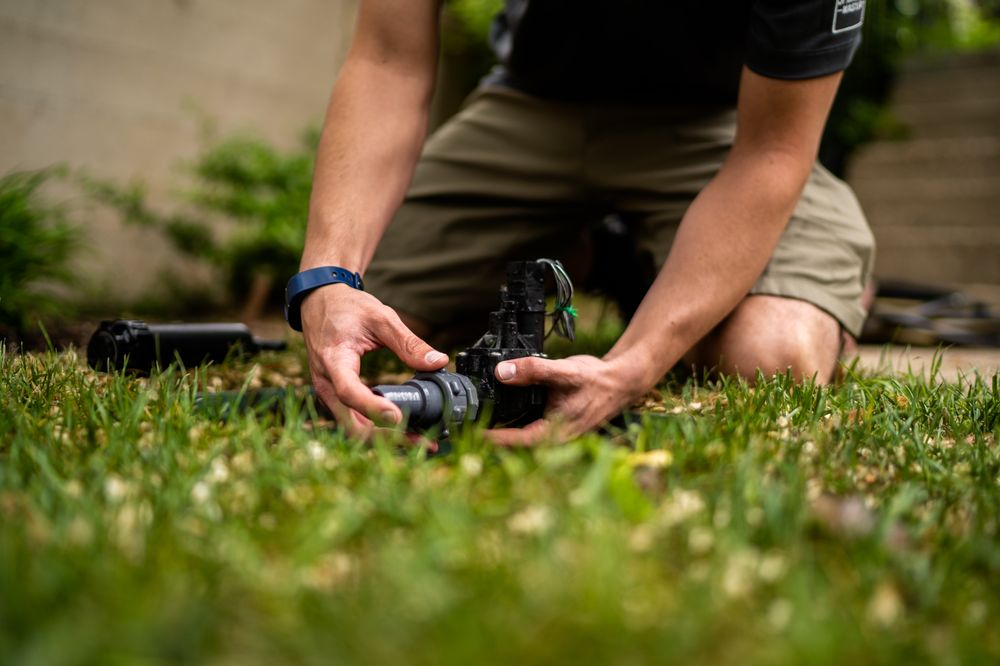 Sprinkler Master - Cache County: 1721 S 800th W, Cache County, UT
