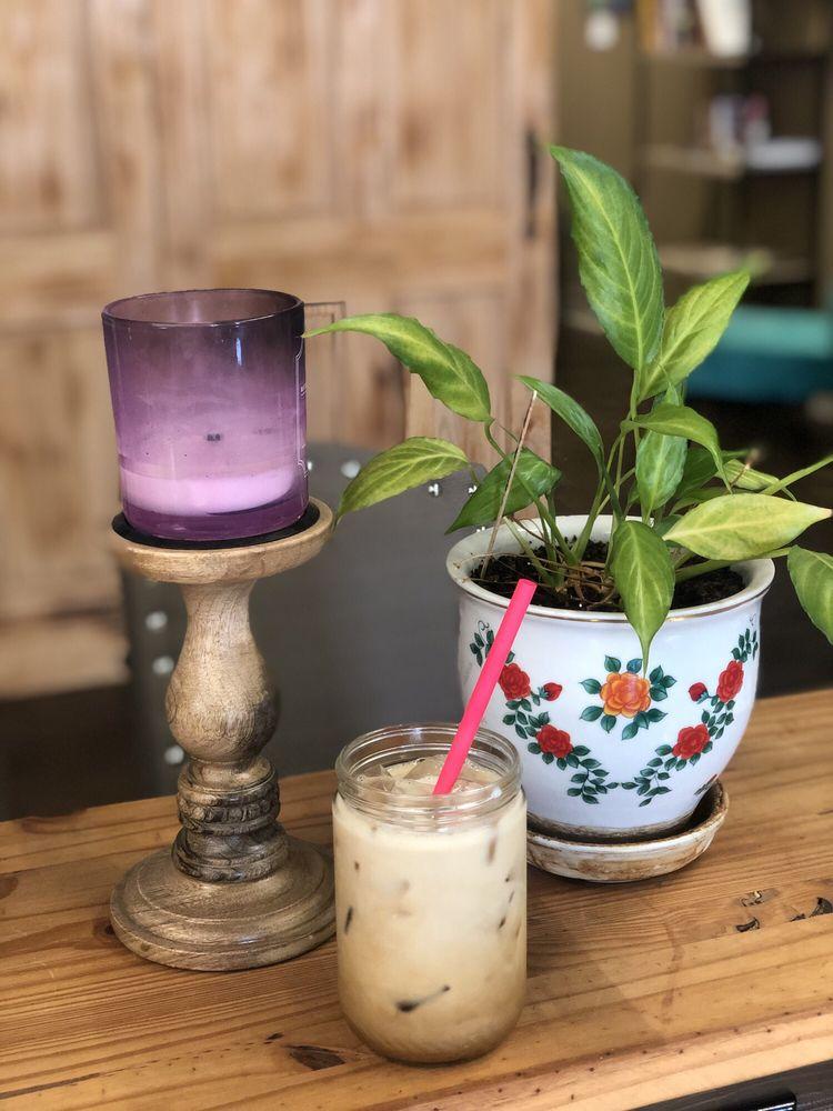 Badfish Coffee & Tea