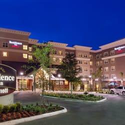 Residence Inn By Marriott Gainesville I 75