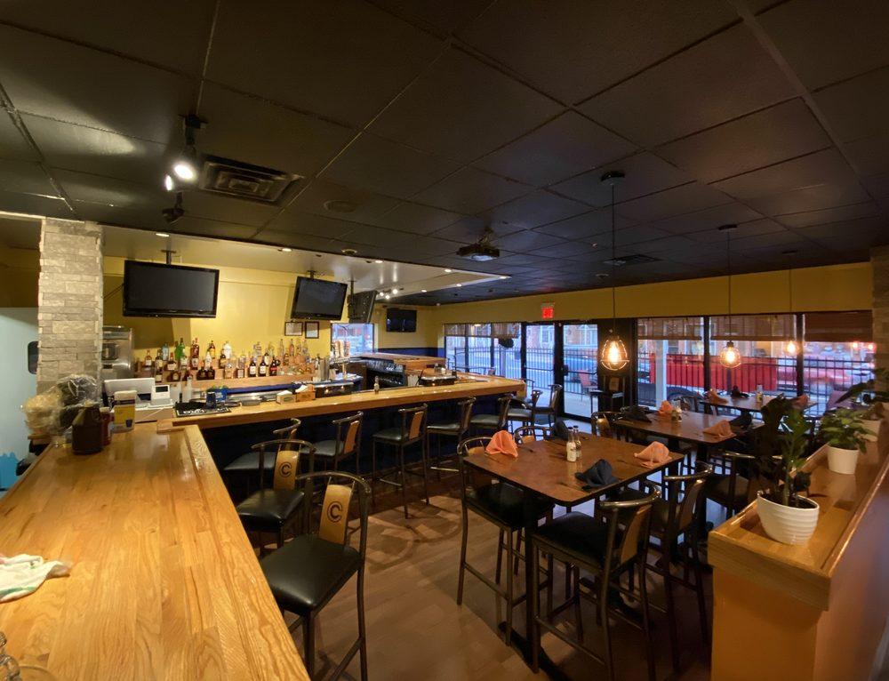 Don Bigote Mexican Restaurant: 54 West Man St, Plainville, CT