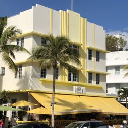 Photo Of Leslie Hotel Miami Beach Fl United States