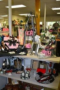 Fashion Exchange: 661 US Hwy 72 W, Athens, AL