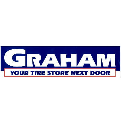 Graham Tire: 720 N Main St, Mitchell, SD