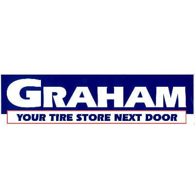 Graham Tire Company: 720 N Main St, Mitchell, SD