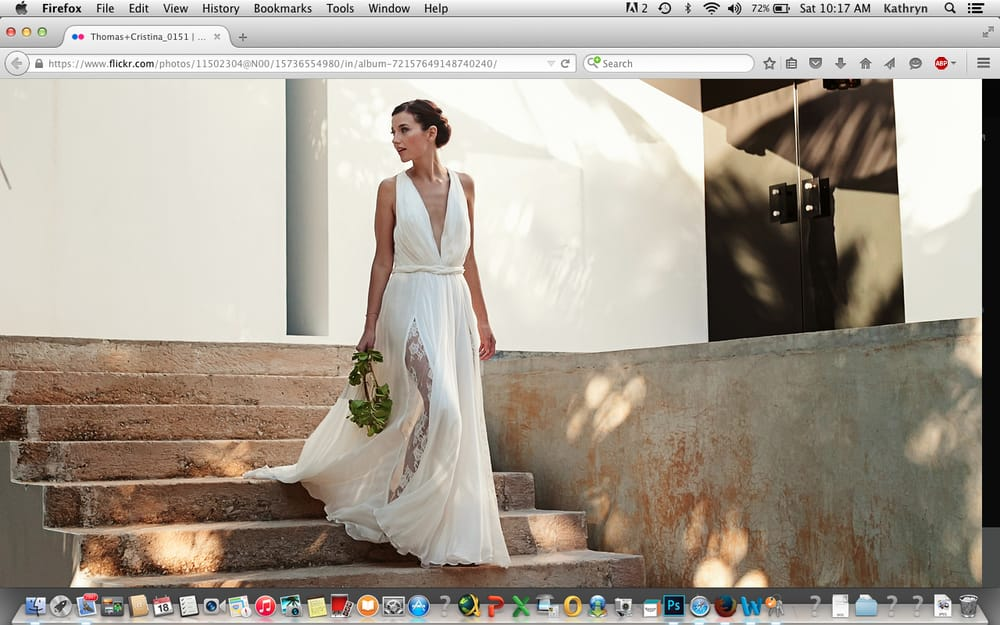 Kathryn Conover Bridal Couture