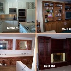Socal Custom Cabinets 10 Photos Kitchen Bath 2065 S Norma Ln Anaheim Ca United States