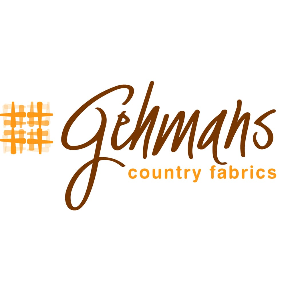 Gehman's Country Fabrics: 540 Union Rd, Lebanon, PA