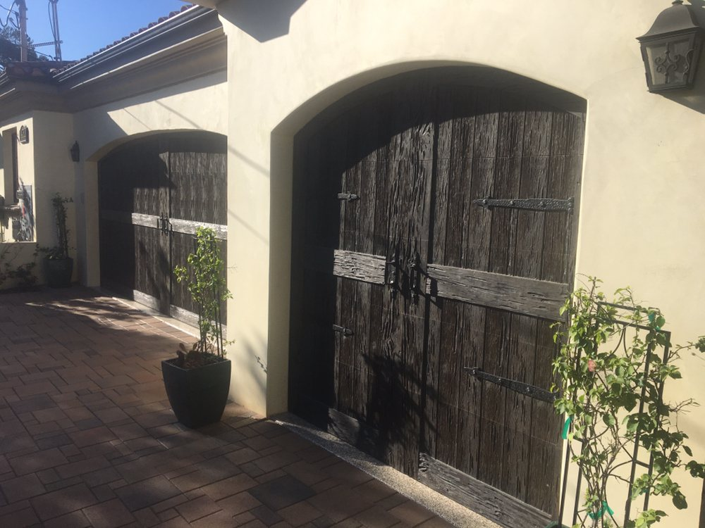 CityScape Garage Doors