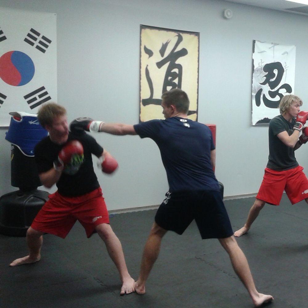 II Tigers Martial Arts - 27 Photos - Martial Arts - 24 Orchard ...
