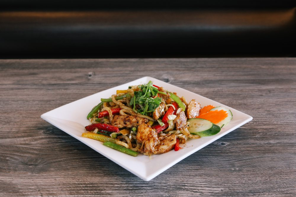 Asian Corner Cafe: 1940 W Chandler Blvd, Chandler, AZ
