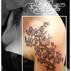 studio 85 tattoo d vme 207 n mechanic st lebanon oh