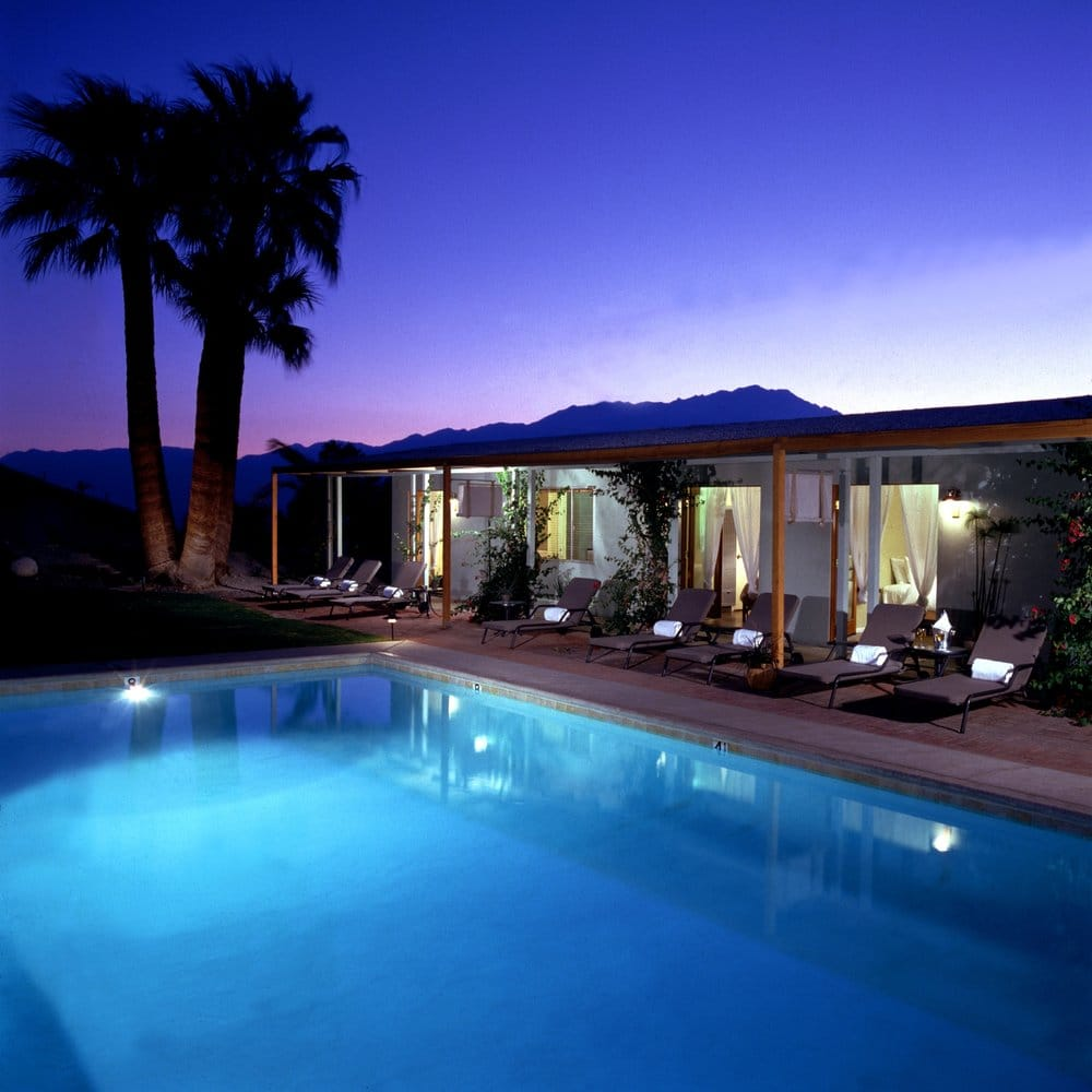 The Spring: 12699 Reposo Way, Desert Hot Springs, CA