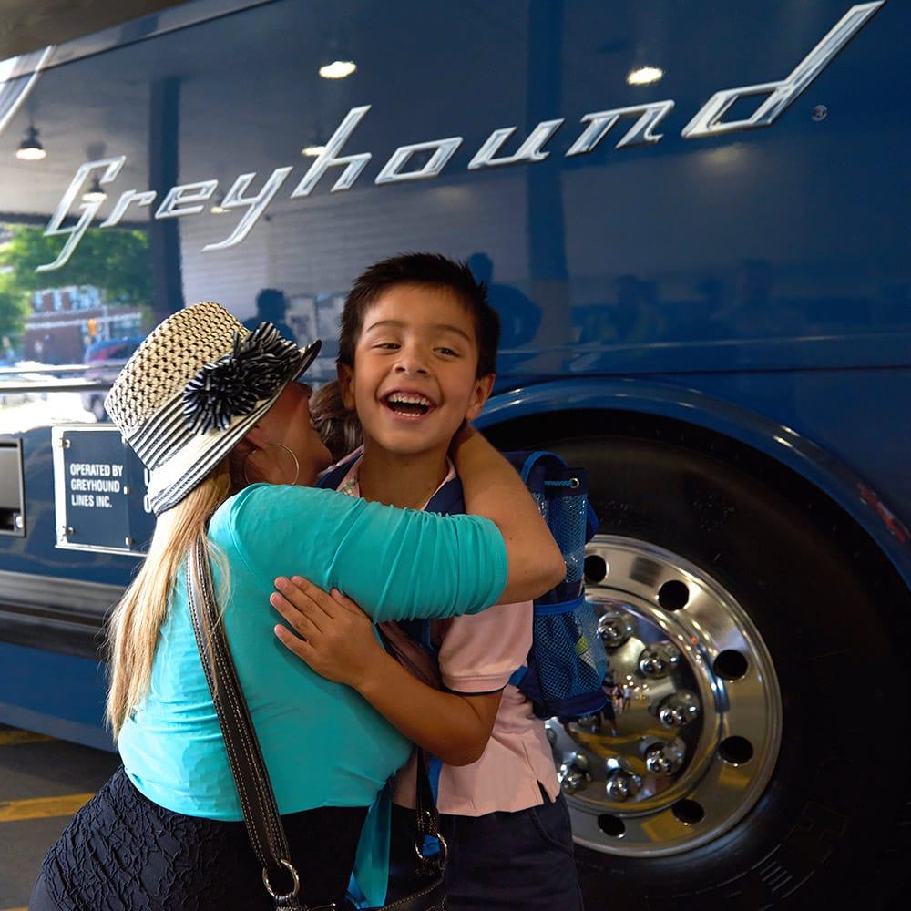 Greyhound Phoenix To Long Beach