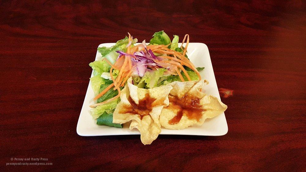 Thai Restaurant New Westminster