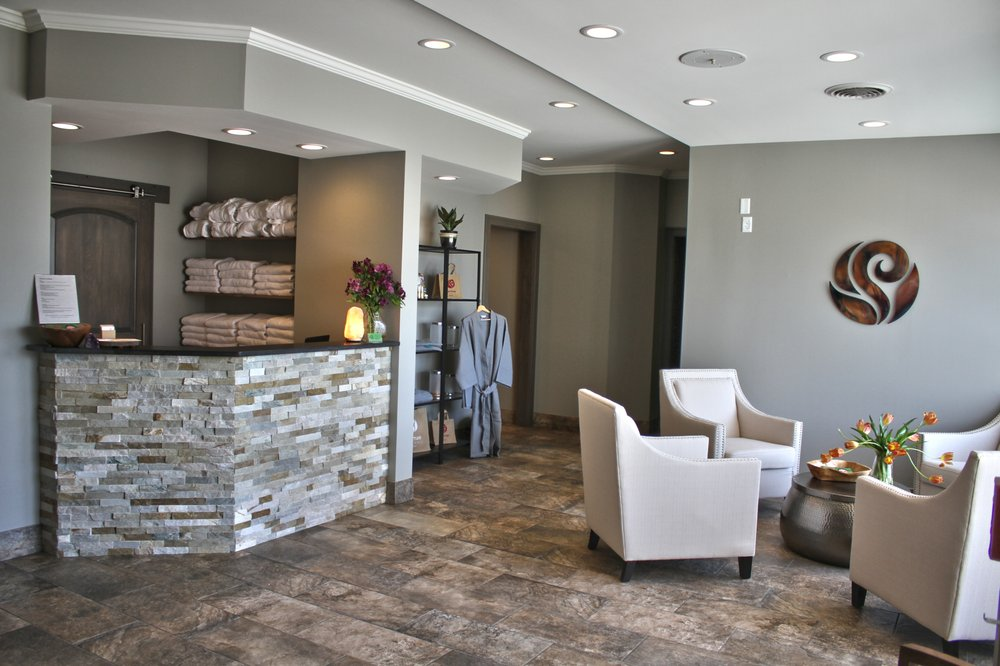 Thermae Retreat Boardman: 7250 West Blvd, Youngstown, OH