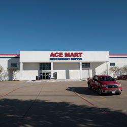 Photo Of Ace Mart Restaurant Supply   Arlington, TX, United States