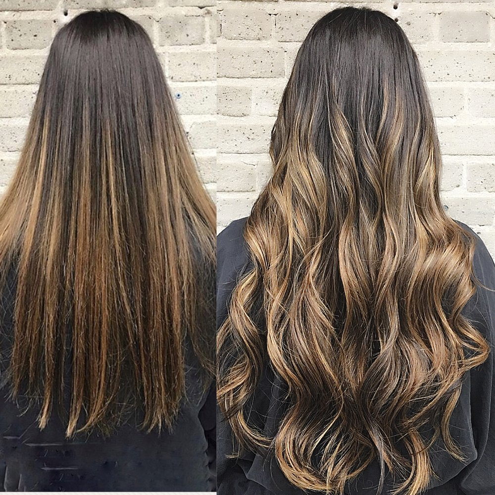 Bombay Fusion Hair Extensions Yelp