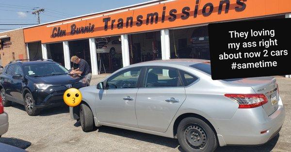 Glen Burnie Transmission >> Glen Burnie Transmissions 7166 Ritchie Hwy Glen Burnie Md