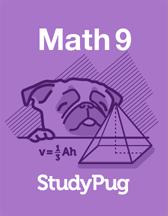 Math 9 homework help