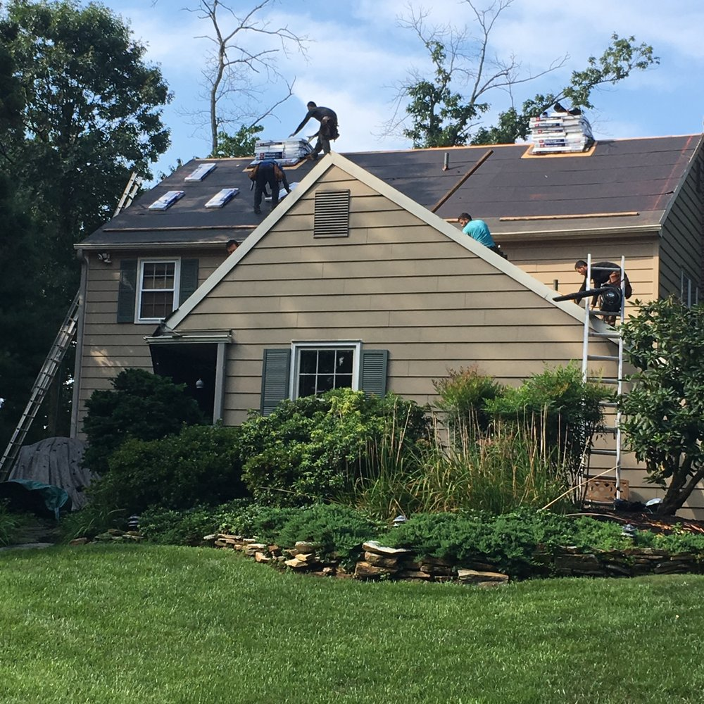 Diamond Roofing Roofing 306 Indian Mills Rd Shamong