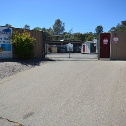 Photo of All-N-One Storage - Placerville CA United States & All-N-One Storage - Self Storage - 3960 El Dorado Rd Placerville ...