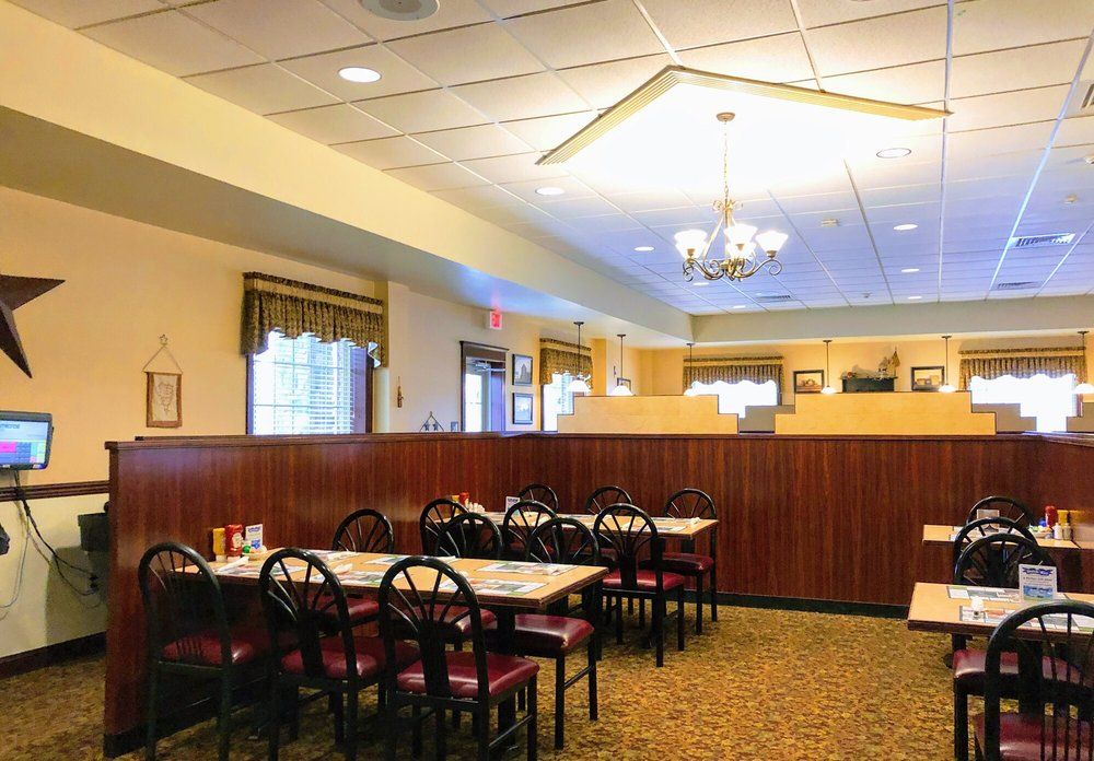 Dutch-Way Family Restaurant - Gap: 365 Rt 41, Gap, PA