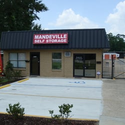 Captivating Photo Of Mandeville Self Storage   Mandeville, LA, United States ...