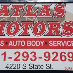 Photo Of Atlas Motors Salt Lake City Ut United States