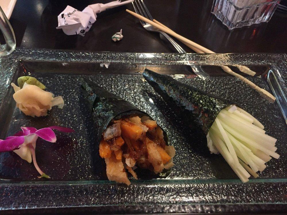Kiyomi Sushi & Steak House of Szechwan: 120 W Columbus Ave, Bellefontaine, OH