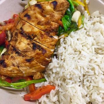 Roast Kitchen - Order Food Online - 57 Photos & 111 Reviews - Salad ...