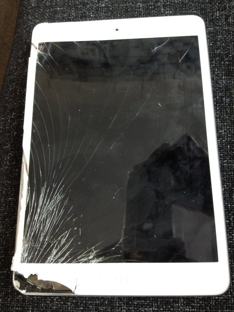 Iphone  Screen Repair San Francisco