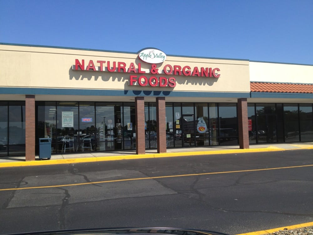 Valley Natural Foods Apple Valley