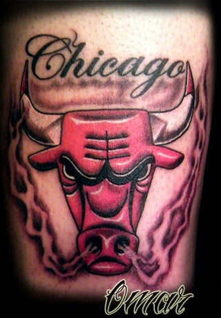 photo of chicago ink tattoo body piercing chicago il united states
