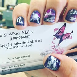 Pink & White Nails Spa - 105 Photos & 61 Reviews - Nail Salons ...