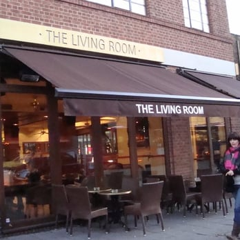 The Living Room Restaurant the living room - closed - british - 18-26 essex rd, islington