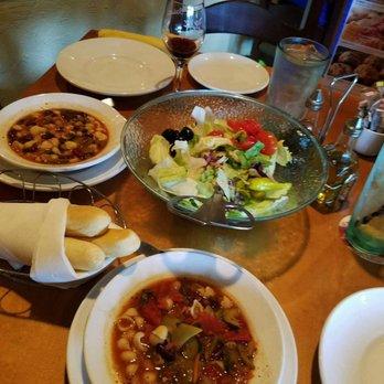 Photo Of Olive Garden Italian Restaurant   Ann Arbor, MI, United States.  That