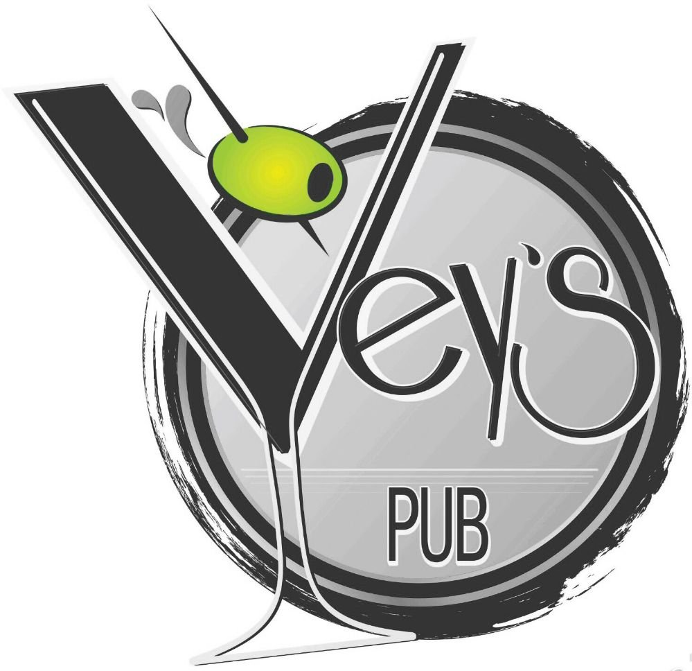 VEY'S Pub: 3176 E State St, Hermitage, PA