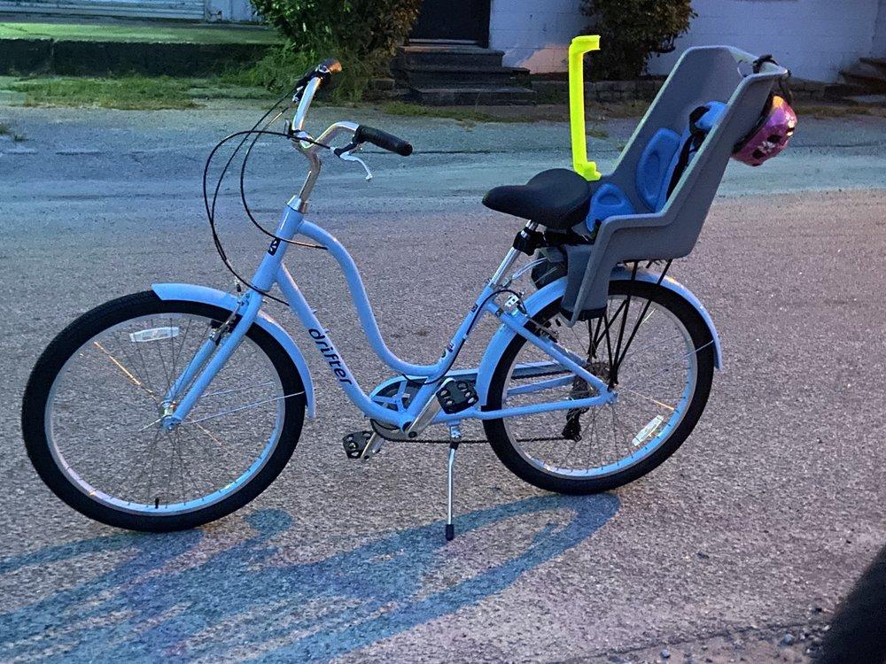 University Bikes: 1809 Boundary St, Beaufort, SC