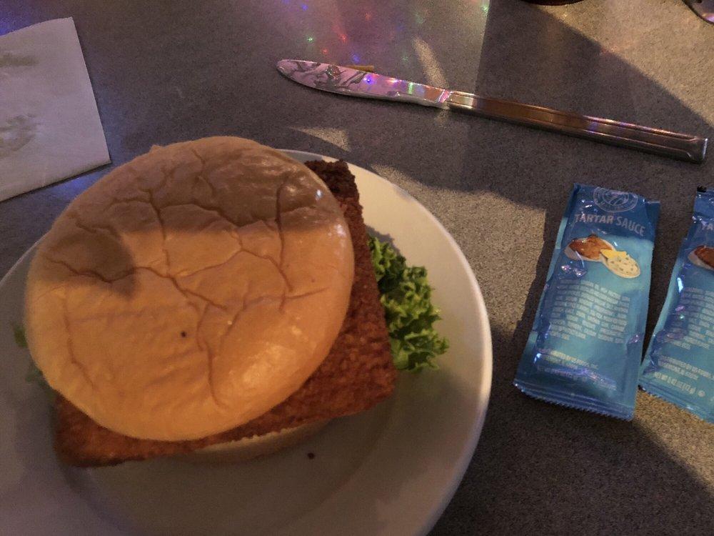 Iroquois Cafe: 101 S Main St, Iroquois, IL