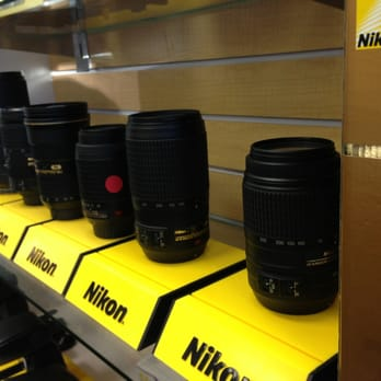 Mike's Camera - CLOSED - 11 Reviews - Photography Stores ...