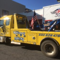 Aaa Towing Cost >> Ramshaw S Aaa Towing Towing 1032 N Mount Shasta Blvd Mount