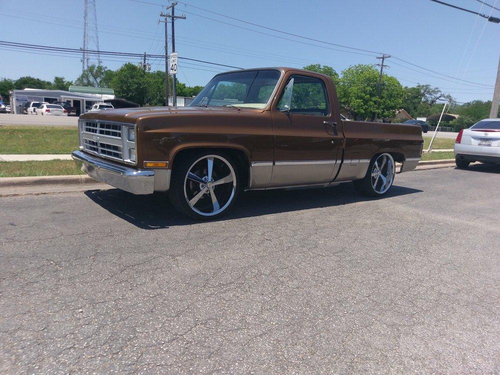 Tristan & Mason Automotive Repair Paint & Body: Austin, TX